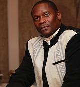 Kennedy Mwedziwendira